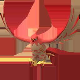 Talonflane